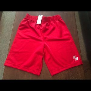 Children's Place Boys Athletic Shorts